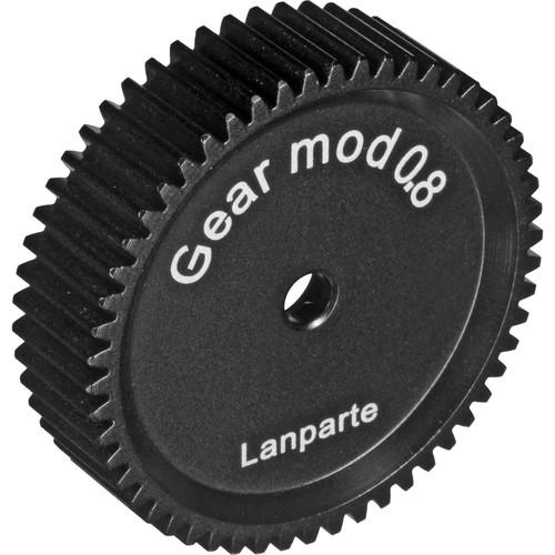 Lanparte 0.8 MOD 54 Tooth Drive Gear for FF-01/FF-02 FFG08-54