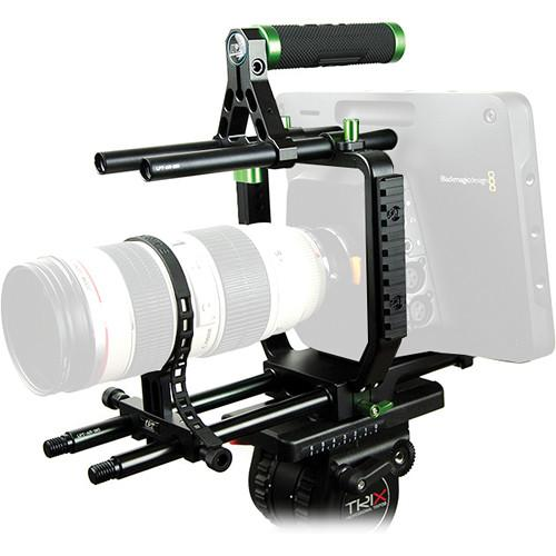 Lanparte BMSC Basic Cage for Blackmagic Studio Camera BMSC-01