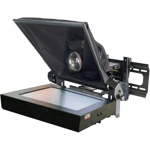 Listec Teleprompters PTZ-2019PT-W 19