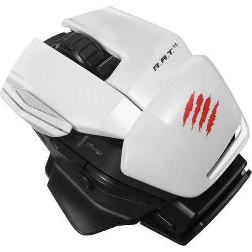 Mad Catz Office R.A.T. M Wireless Optical MCB437170001/04/1