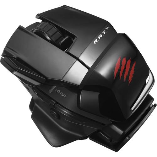 Mad Catz Office R.A.T. M Wireless Optical MCB4371700C2/04/1