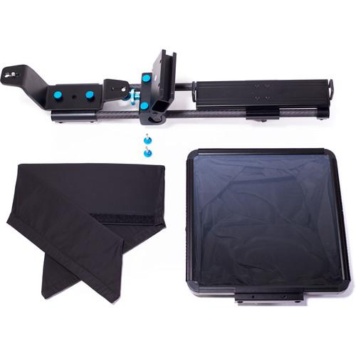 MagiCue Mobile Teleprompter System with Hard Case MAQ-MOB-TK