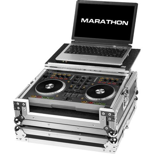 Marathon Flight Road Case for Mixtrack Pro II MA-MIXTRACKPRO2L