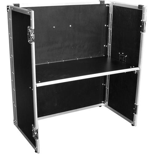 Marathon Foldout Full Size DJ Stand for All Coffins MA-DJSTAND