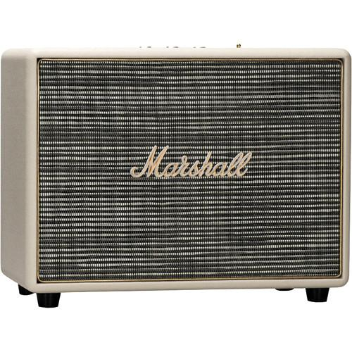 Marshall Audio Woburn Bluetooth Speaker System (Cream) 4090971