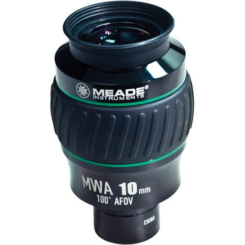 Meade Series 5000 10mm Mega Wide Angle Eyepiece 607016
