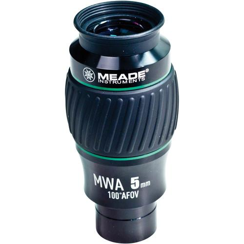 Meade Series 5000 5mm Mega Wide Angle Eyepiece 607015