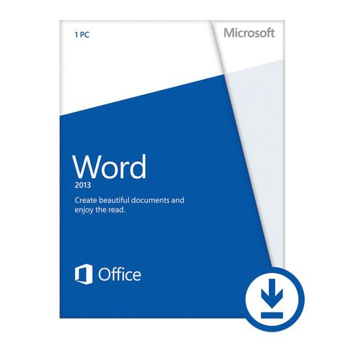 user manual microsoft word 2013 open license download 059 08637