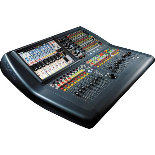 Midas PRO2C/CC Control Center 64-Channel x 27-Bus PRO2C/CC/IP