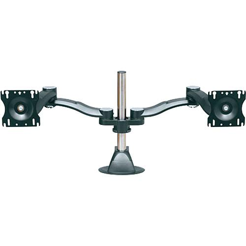 Middle Atlantic MMB-1X2C Horizontal Monitor Mount MMB-2X1C