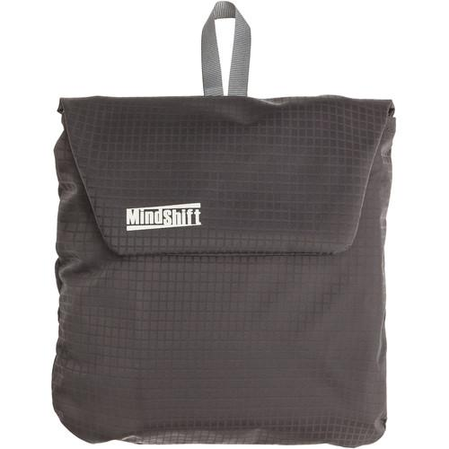MindShift Gear r180� Rain Cover for Travel Away Backpack 825