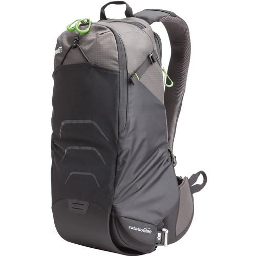 MindShift Gear rotation180� Trail Backpack (Charcoal) 230