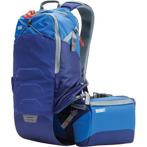 MindShift Gear rotation180� Trail Backpack (Tahoe Blue) 231