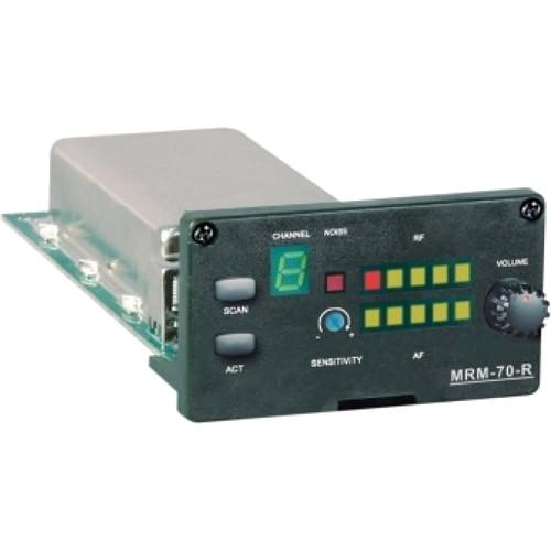 MIPRO MRM706A Single-Channel Diversity Receiver Module MRM706A