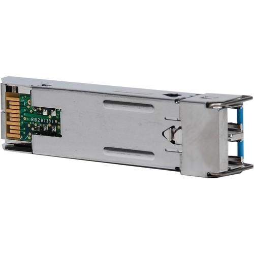 Miranda SFP-ETH Optical Ethernet CWDM SFP-ETH-10-RT-C57-LC