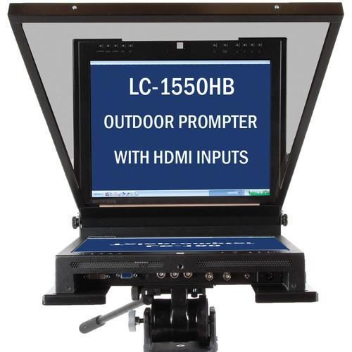 Mirror Image LC-1550HB HDMI Series High-Bright LC-1550HB