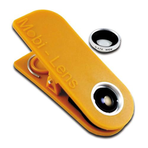Mobi-Lens  Wide Macro Lens (Gold) ML-WM-GLD-2