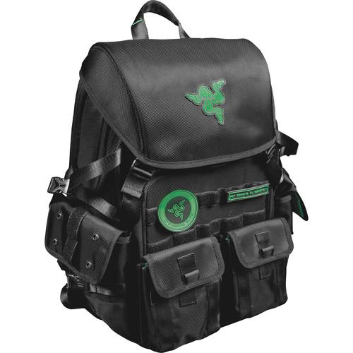 Mobile Edge  Razer Tactical Backpack RAZERBP17
