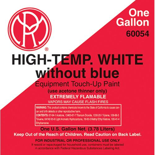 Mole-Richardson Enamel High Temperature Paint AC245