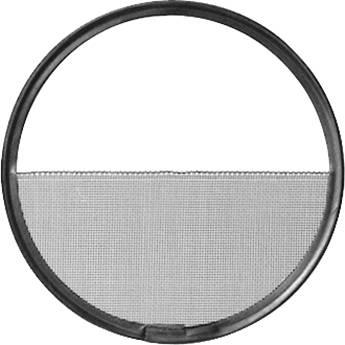 Mole-Richardson Half Double Scrim for 12,000W Baby 417107D
