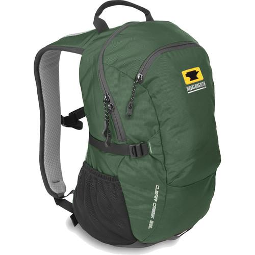 Mountainsmith Clear Creek 20 Backpack (Evergreen) 13-50109-09