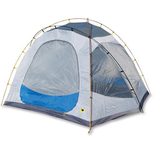 Mountainsmith Conifer 5-Person Basecamp Tent 12-2014-12