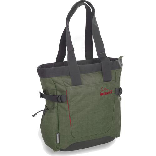 Mountainsmith Crosstown Tote Bag (Camp Green) 14-75240-45