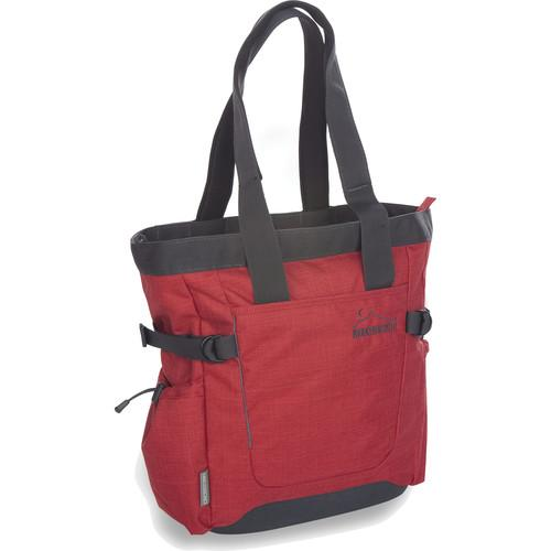 Mountainsmith Crosstown Tote Bag (Pompei Red) 14-75240-66