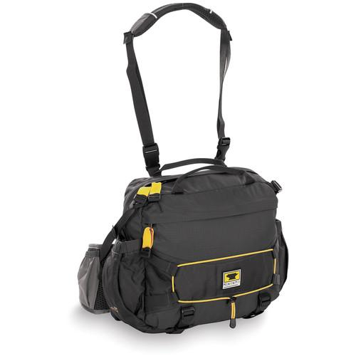 Mountainsmith Day TLS Lumbar Bag (Asphalt Grey) 12-10036R-52