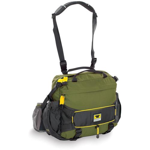 Mountainsmith Day TLS Lumbar Bag (Pinon Green) 12-10036R-38