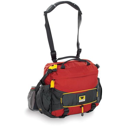 Mountainsmith Day TLS Lumbar Bag (Salsa Red) 12-10036R-23