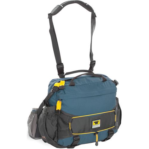 Mountainsmith Day TLS Lumbar Bag (Twilight Blue) 12-10036R-42
