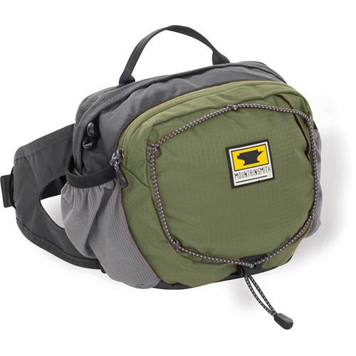 Mountainsmith Kinetic TLS Lumbar Bag (Pinon Green) 12-10039R-38