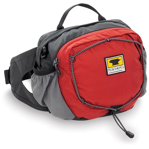 Mountainsmith Kinetic TLS Lumbar Bag (Salsa Red) 12-10039R-23