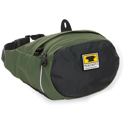 Mountainsmith Nitro TLS Lumbar Pack (Pinon Green) 12-10043R-38