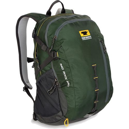 Mountainsmith Red Rock 25 Backpack (Evergreen) 13-50107-09