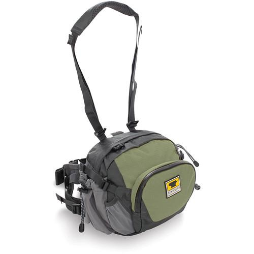 Mountainsmith Swift TLS Lumbar Bag (Pinon Green) 12-10038R-38