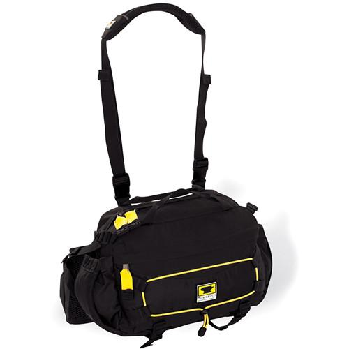 Mountainsmith Tour TLS Lumbar Bag (Heritage Black) 12-10037R-01