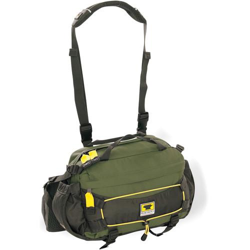 Mountainsmith Tour TLS Lumbar Bag (Pinon Green) 12-10037R-38