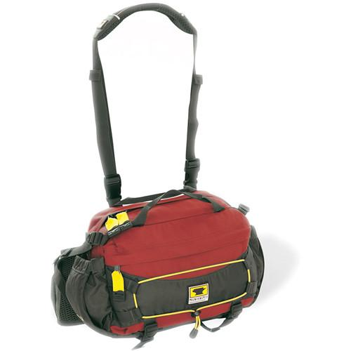 Mountainsmith Tour TLS Lumbar Bag (Salsa Red) 12-10037R-23