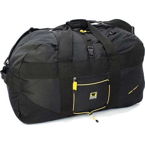 Mountainsmith Travel Trunk Duffel Bag (Large, Black) 10-70001-01