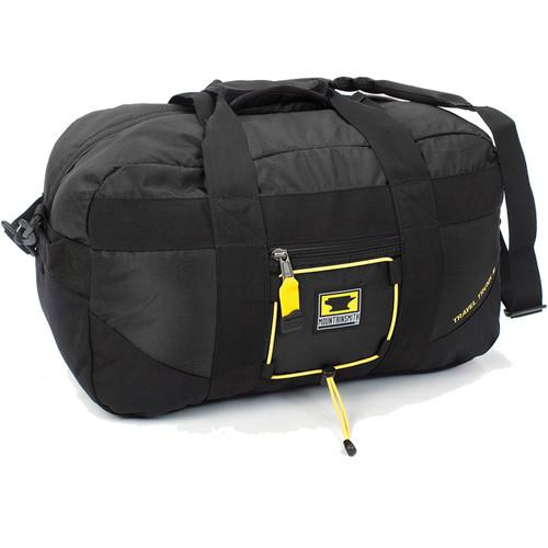 Mountainsmith Travel Trunk Duffel Bag (Medium, Black)