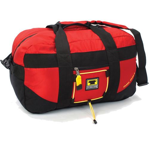Mountainsmith Travel Trunk Duffel Bag (Medium, Red) 10-70000-02