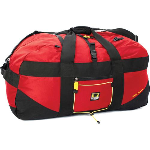 Mountainsmith Travel Trunk Duffel Bag (X-Large, Red) 10-70002-02