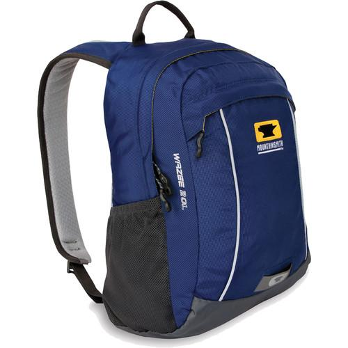 Mountainsmith Wazee 20 Backpack (Midnight Blue) 13-50110-63