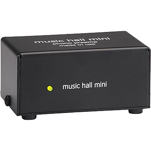 Music Hall  Mini Phono Amp MINI