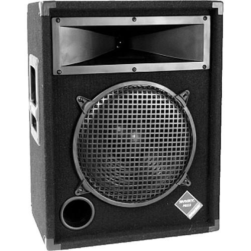 Nady PS-112  ProPower Plus 2-Way Speaker with 12