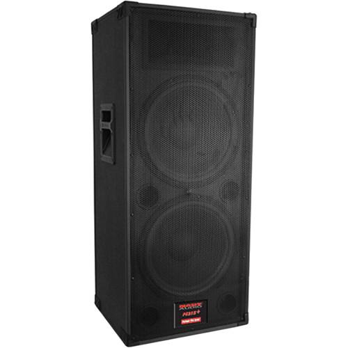 Nady PS-215  ProPower Plus 2-Wary Speaker with Dual PS215