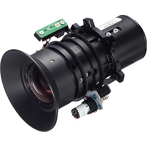 NEC NP36ZL 1.28 - 1.6:1 Zoom Lens for NP-PX602WL-BK/WH NP36ZL