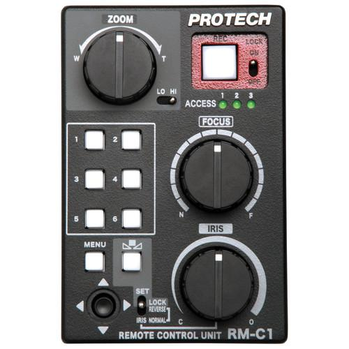 Nipros RM-C1 Lens Remote Control Box for Canon RM-C1